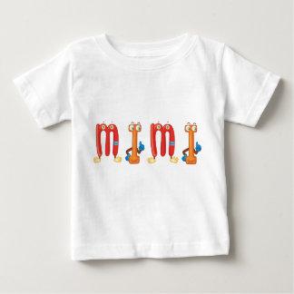 Mimi T-shirt de bébé