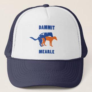 Mince casquette de camionneur de Mearle