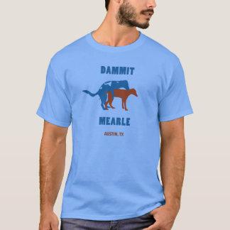 Mince le T-shirt des hommes de Mearle