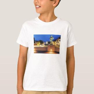 Mineur des Henner à la rive de victoire triomphent T-shirt