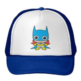 Mini Batgirl Casquette Trucker