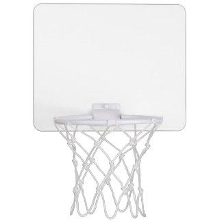 Mini but fait sur commande de basket-ball mini-panier de basket