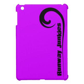 Mini cas de drogués de piste d'Ipad Coque iPad Mini