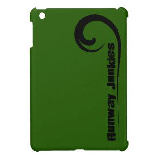 Mini cas de drogués de piste d'Ipad Coque Pour iPad Mini