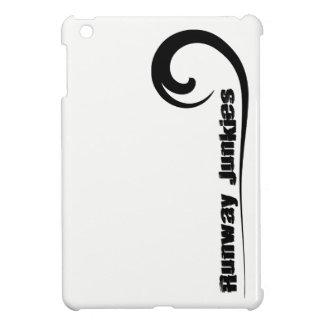 Mini cas de drogués de piste d'Ipad Coques Pour iPad Mini