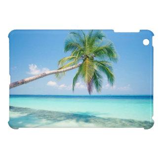 Mini cas de petit iPad solitaire de l'île #2 Étui iPad Mini