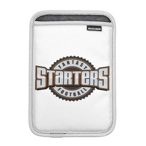 mini cas d'iPad - FantasyFootballStarters Housses iPad Mini