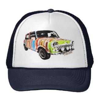 Mini casquette/casquette de camionneur de Paul Casquettes