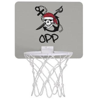 Mini cercle de basket-ball d'OPP | Mini-panier De Basket