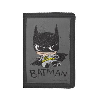 Mini croquis classique de Batman