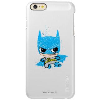 Mini croquis de Batman