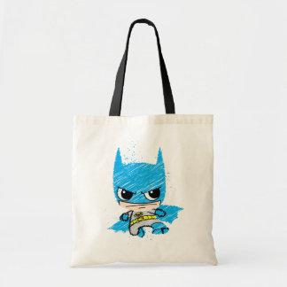 Mini croquis de Batman Tote Bag
