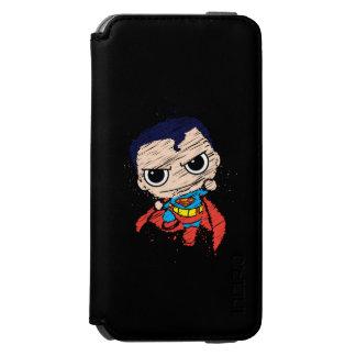 Mini croquis de Superman - vol Coque-portefeuille iPhone 6 Incipio Watson™