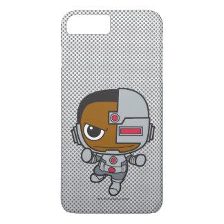 Mini cyborg 2 2 coque iPhone 8 plus/7 plus