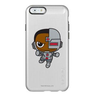Mini cyborg coque iPhone 6 incipio feather® shine