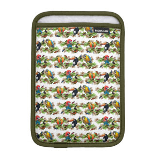 Mini douille d'iPad tropical Housse iPad Mini