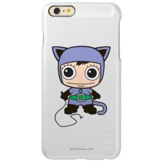 Mini femme de chat