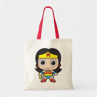Mini femme de merveille sac