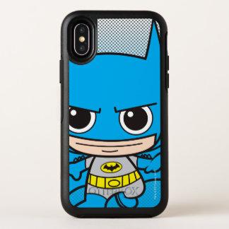Mini fonctionnement de Batman