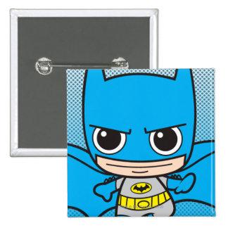 Mini fonctionnement de Batman Badges