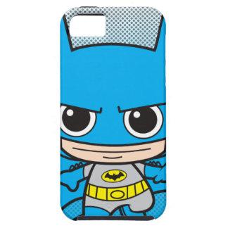 Mini fonctionnement de Batman Coques iPhone 5 Case-Mate