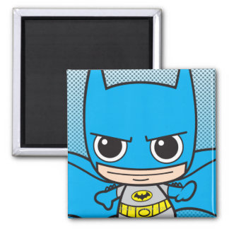 Mini fonctionnement de Batman Magnet Carré