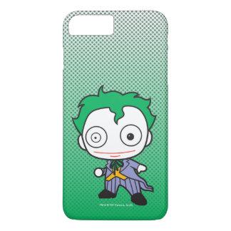 Mini joker 2 2 coque iPhone 8 plus/7 plus