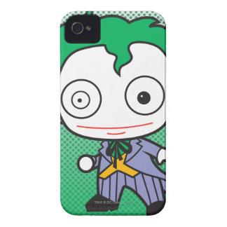 Mini joker coques Case-Mate iPhone 4