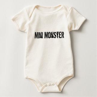 Mini monstre body