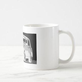 Mini négatif mug