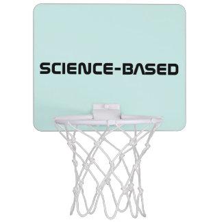 Mini-panier De Basket Cercle de basket-ball de Sc*ence-based