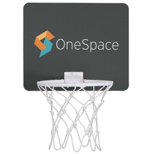 Mini panier de basket cercles d 39 onespace - Panier de basket pour bureau ...