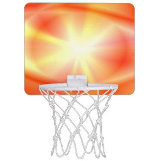 Mini-panier De Basket Étoile brillante