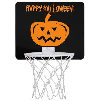 Mini-panier De Basket Mini cercle de basket-ball de Halloween de décor