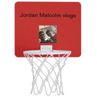 Mini-panier De Basket Mini cercle de basket-ball de mini vlogs de la