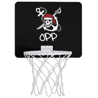 Mini-panier De Basket Mini cercle de basket-ball d'OPP |