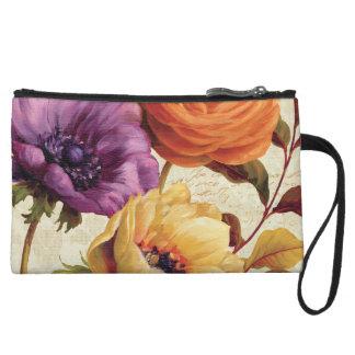 Mini-pochette Floral en pleine floraison