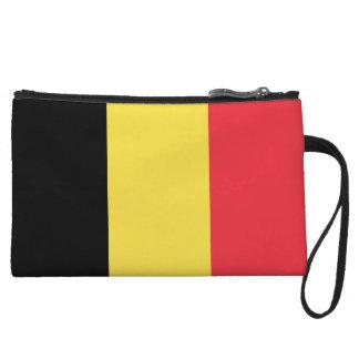 Mini-pochette Portefeuille de bracelets de drapeau de la