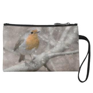 Mini-pochette Robin