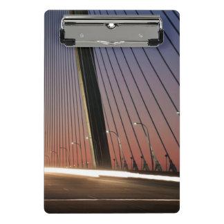 Mini Porte-bloc La Caroline du Sud, pont de Jr. d'Arthur Ravenel