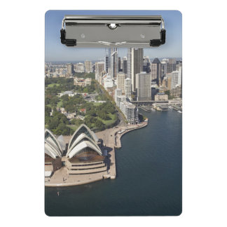 Mini Porte-bloc L'Australie, Nouvelle-Galles du Sud, Sydney,