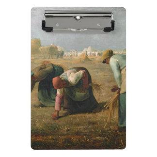 Mini Porte-bloc Les glaneurs, 1857