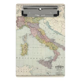 Mini Porte-bloc L'Italie 26
