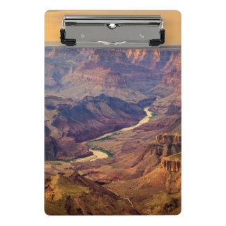 Mini Porte-bloc Parc national de canyon grand
