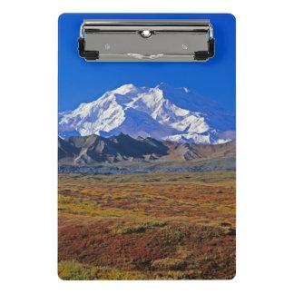 Mini Porte-bloc Parc national du mont McKinley Denali, Alaska
