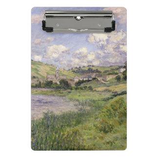 Mini Porte-bloc Paysage de Claude Monet |, Vetheuil, 1879