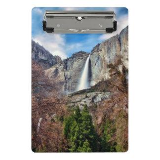 Mini Porte-bloc Yosemite Falls