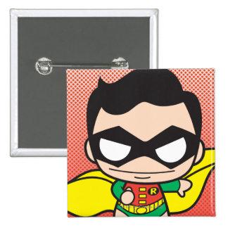 Mini Robin Badge