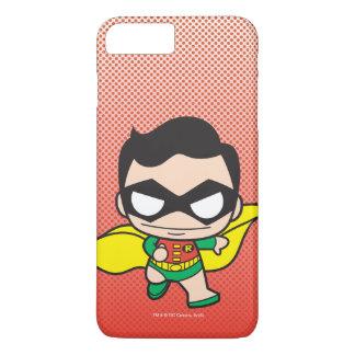 Mini Robin Coque iPhone 7 Plus