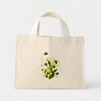 Mini sac fourre-tout
